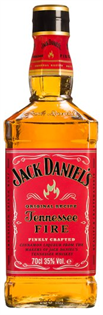 Jack Daniel's Tennessee Fire 375ml